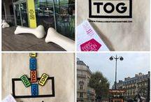 TOG Paris #TOGPARIS / Paris Design Week
