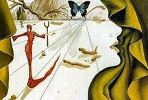 Salvador Dali / Surrealisme