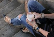 Outfit // Jeans