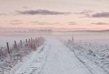 Winterzauber / So schön ist der Winter!