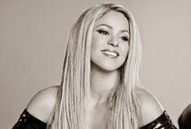 Shakira / Shak