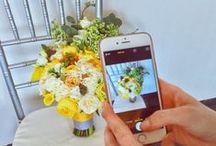 My floworks / Being florist