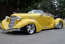 Beautiful Automobiles