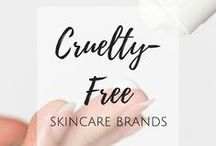 Beauty / All things cruelty-free hair and beauty. Blogs, inspiration, hints and tips.