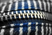 SEWING ZIPPERS 101 / HOW TO SEW ZIPPERS
