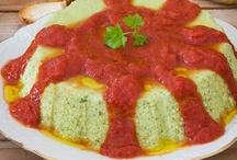Contorni e Verdure / Le ricette per i vostri contorni: guida alla scelta degli ingredienti e del loro impiego in cucina per preparare i vostri piatti. Tante ricette di verdure e insalata tutte da scoprire.