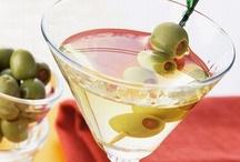 Cocktail e Bevande / Tante ricette di cocktail, drink e bevande analcoliche da preparare in casa.