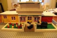 Legoarkitektur