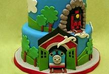 thomas cake