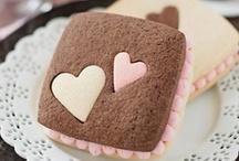 cookies & recipes