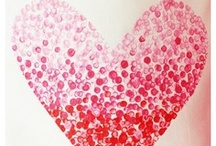 "valentine's day / by Imma ""Sweet behe"""