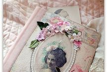 Junk journal / ~write all your secrets and here they will be safe~