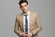 Work Style for Men / Tips on what and what not to wear to work or to an interview.