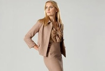 Work Style for Women / Tips on what and what not to wear to work or to an interview.