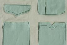 SEWING POCKETS 101 / SEWING POCKET TUTORIALS
