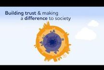 Social Responsibility / More about Visa Europe's Corporate Social Responsibility projects and events