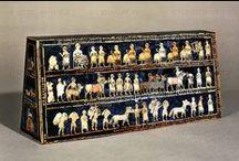Ókor / Mezopotámia