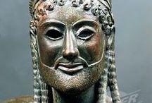 Ókor / Etruszk kultúra
