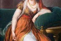 Viselettörténet/ klasszicizmus - directoire / 1795-1804
