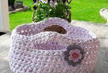 háčkované..crochet