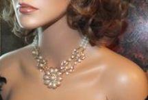 Necklace / Fashion Necklace