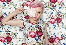 FLORAL / All things floral in fashion.