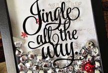 Christmas Curios / Ideas pertaining to Christmas