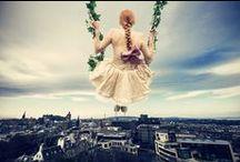 Fashion photography / Fashion photographers behind YouPic