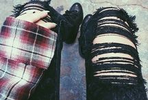 ☯Grunge☽ / ♡☼Grunge style never die☽☯☾