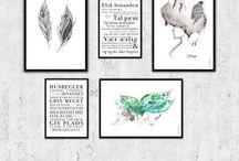 What we do - digital art! Print selv plakater / Forhandler af designer plakater, smukke invitationer og CV/ansøgningsskabeloner med print-selv koncept. Besøg vores webshop og se alle produkter. www.digitalartdk.dk