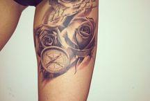 Tattoo / Nice