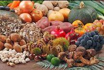Frutta, verdura & co / Nutrienti contenuti nei vegetali