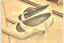 #madebyme#bridal / bridal pumps