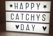 ABOUT CATCHYS