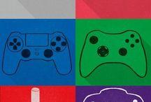 Gaming  / Best of gaming pins