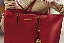MICHAEL KORS BAGS & OUTFITS
