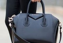 GIVENCHY BAGS & OUTFITS