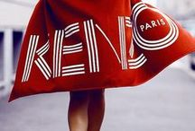 KENZO DRESSES & OUTFITS