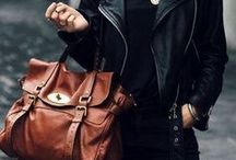MULBERRY BAGS & OUTFITS