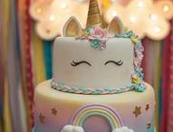 CAKE DESIGN and PARTIES