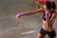 Fitness / by Fernanda Madrigal