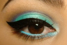 Make up & Hair / by Fernanda Madrigal