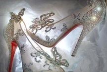 Gorgeous Shoes!! / by Fernanda Madrigal