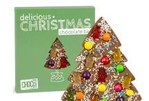 """Christmas Choc&Play / Witaj w Choc&Play, wyjątkowym miejscu, gdzie nazwa """"tabliczka czekolady"""" nabiera jeszcze pyszniejszego znaczenia i staje się niezwykłą słodką chwilą przyjemności dla Ciebie lub wyjątkowym upominkiem dla bliskiej osoby"""