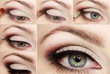 MakeUp Tricks and Ideas