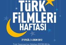 Cinemarine Türk Filmleri Haftası