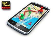 Taxi Proxi marseille / http://www.taxiproxi.fr/  Site web et site web mobile pour visualiser les taxis libres en temps réels.