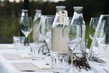 Heavenly Table Settings