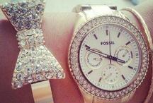 Fossil - Dames horloges