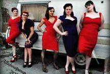 '13 Pinup Ambassadors! / The beautiful Pinup Ambassadors!
